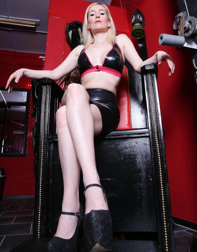 Mistress Luci