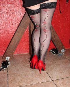 Brighton Mistress Purdey