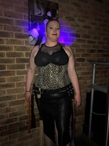 West Midlands Mistress Legartha