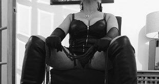 Bedford Mistress Shannagh